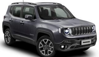 Jeep Renegade Aceite