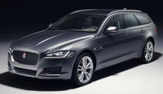 Mantenimiento Jaguar XF