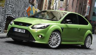 La mejor generación del Ford Focus