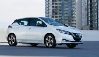 Nissan eléctricos