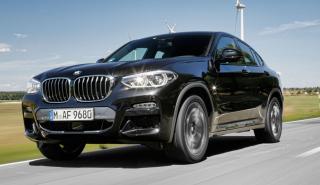 Prueba BMW X4 xDrive30i 2019