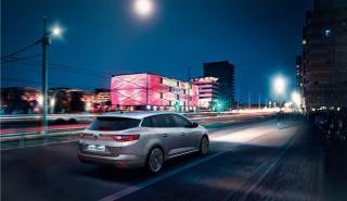 Renault presenta el nuevo motor diésel Blue dCi para el Mégane