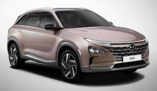 Todos los coches de hidrógeno que se venden en España
