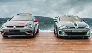 Volkswagen Golf worthersee