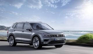 Volkswagen Tiguan aceite