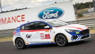 24H Ford 2019