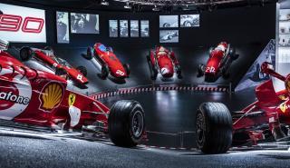 90 years Ferrari