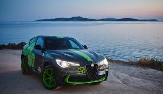 Alfa Romeo, en la 21ª edición de la Gumball 3000