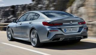 BMW Serie 8 Gran Coupé 2019