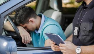 ¿Cuándo prescriben las multas de tráfico?