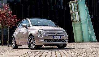 La familia 500 alcanza los tres millones de unidades vendidas en Europa
