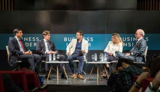 II Smart Business Meeting