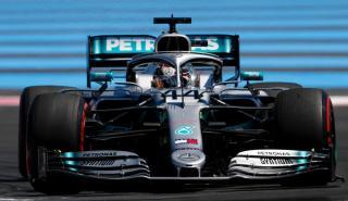 Lewis hamilton GP Francia