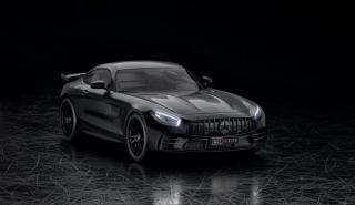 Mercedes-AMG GT R by O.CT: con 650 CV