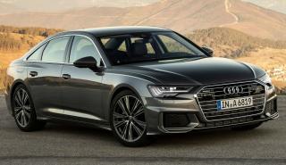 Precio Audi A6