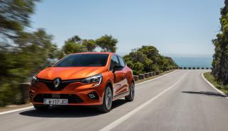 Prueba Renault Clio 2019