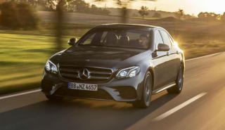 ¿Tiene sentido lanzar un PHEV diésel como el Mercedes E300 de?