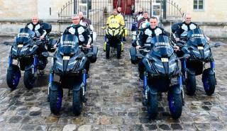 moto oficial motos