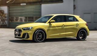 ABT Audi A1 40 TFSI