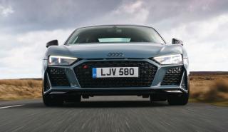 Audi RS e-tron