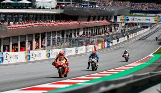 motos marc marquez recta meta