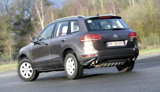 Segunda Mano del Volkswagen Touareg 3.0 TDI