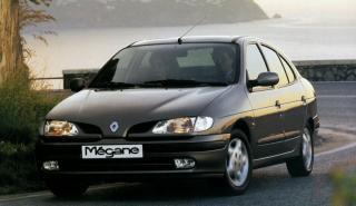 Renault Mégane I