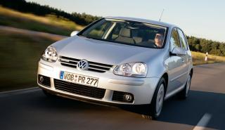 VW Golf de segunda mano