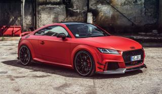 Audi TT RS ABT Sportsline