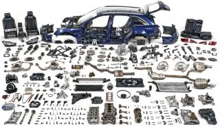 Test 100.000 Audi A4