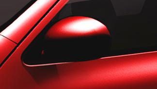 Fotos: El nuevo crossover pequeño de Nissan se llamará JUKE