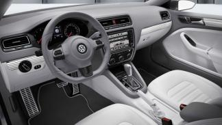Fotos: Volkswagen presenta el New Compact, un nuevo coupé híbrido