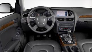 Fotos: El Audi A4 2.0 TFSI flexible fuel da la bienvenida al bioetanol
