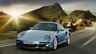 Fotos: Porsche lanza el nuevo 911 Turbo S