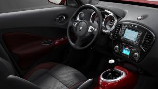 Fotos: El nuevo Nissan JUKE ve la luz