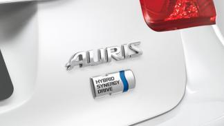 Fotos: El nuevo Toyota Auris híbrido se pondrá a la venta en otoño