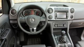 Fotos: Volkswagen Amarok: el primer pick-up de la marca alemana