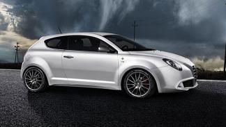Fotos: Nuevo cambio automático de doble embrague para el Alfa MiTo Multiair
