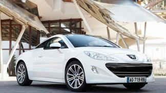 Fotos: Peugeot RCZ: un concept que se ha hecho realidad