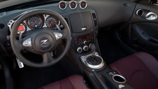 Fotos: El Nissan 370Z Roadster debuta en Europa