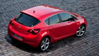 Fotos: El Opel Astra estrena un 1.4 turbo gasolina y un 2.0 CDTi