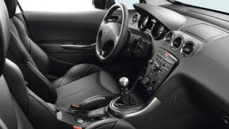 Fotos: Peugeot 308 GTi: vuelven las siglas más emblemáticas