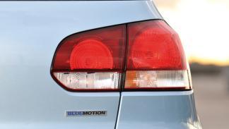 Fotos: Ahorrador, ecológico y con carácter: llega el VW Golf BlueMotion