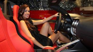 Fotos: ¡Miss Salón Ginebra 2010 ya tiene ganadores!