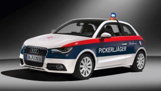 Fotos: Audi inicia los pedidos del A1