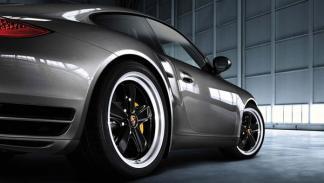 Fotos: Un Porsche más clásico y deportivo