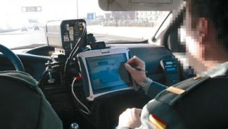 Fotos: La DGT prohibirá los detectores de radar