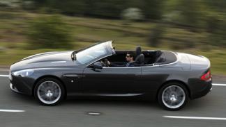 Fotos: El Aston Martin más vendido estrena diseño
