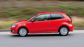 Fotos: El Volkswagen Polo ya tiene un motor TSI