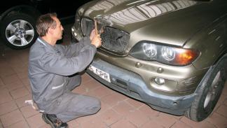 Fotos: Suben las reparaciones más caras
